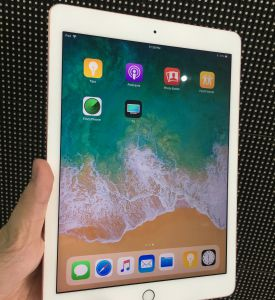 iPad Pro 9.7-inch Wi-Fi 32GB - Rose Gold